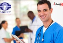 Photo of B.Sc Male Nurses to UAE