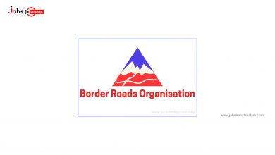 Border Roads Organisation (BRO)