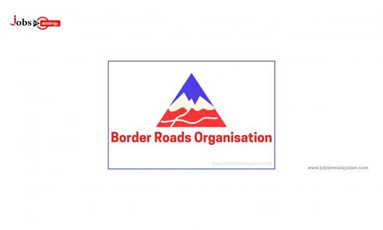 Border Roads Organisation (BRO)