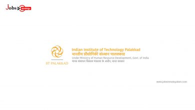 Indian Institute of Technology Palakkad (IIT Palakkad)