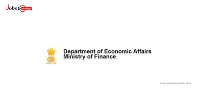 Department of Economic Affairs & Ministry of Finance
