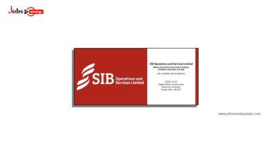 SIB Operations and Services Limited (SIBOSL)