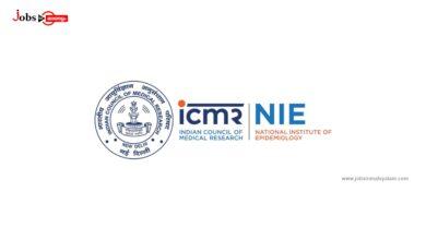 ICMR-NATIONAL INSTITUTE OF EPIDEMIOLOGY